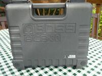 BOSS BCB30 PEDAL BOARD CASE