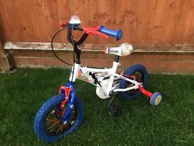 "RARE 14 "" Inch Children's BMX Bike"