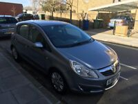 Vauxhall Corsa 1.2 Good and Cheap Runner 1 Owner history with history and mot