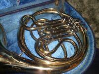 Anborg Como Single French Horn