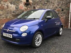 FIAT 500 POP 1.2 ***IDEAL FIRST CAR***CHEAP***