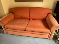 Two seater settee - Laura Ashley