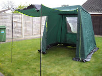 Sunncamp Utility/Handy Tent.
