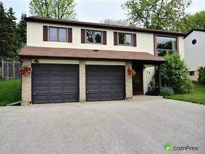 $530,000 - Raised Bungalow for sale in Holland Landing