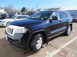 2011 Jeep Grand Cherokee Laredo!  ONLY 85! EXT War! Trade-In!