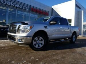 2017 Nissan Titan SV *Sk Tax Paid | Great Condition*