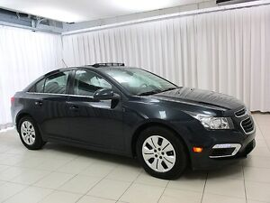 2016 Chevrolet Cruze HURRY!! DON'T MISS OUT!! LT TURBO SEDAN w/
