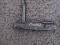 Cleveland Golf Classic HB#1 Putter