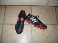 Addidas Predator Football Boots