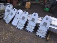 1 used led ex council street lighting department