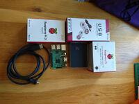 Raspberry Pi 3 - Retropie Emulator