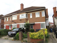 2 bedroom first floor flat for rent in Southall UB1