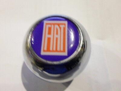 Fiat de Época 500 600 850 128 124 128 130 132 131 Aluminio Palanca Cambios Gear