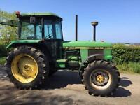 deere deer plant tractor equipment for sale gumtree