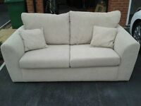 Bed settee double