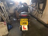 Piaggio nrg dt power. Spares or project
