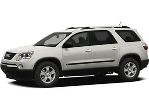2011 GMC Acadia SLE - Just arrived! Photos coming soon!