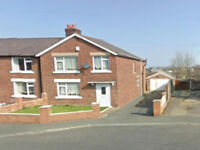 Connahs Quay, 3/4 bed house with 1/2 bed annex. Sought after location, DSS accepted, £995pm