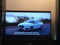 "JVC LT-49C550 49"" LED TV FULL HD"