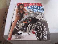 STREETFIGHTERS MAGAZINE ISSUE 189- NOVEMBER 2009