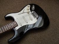 Fender Squier Strat Stratocaster