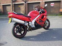 Honda VFR750 RC36 1995