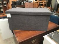 Modern ottoman FREE DELIVERY PLYMOUTH AREA