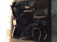 Yamaha r1 2009 parts