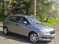 Wanted - Skoda Fabia's 2007 onwards - Top prices paid