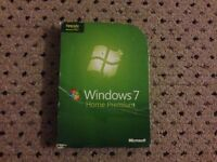 Windows 7 software for sale