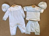 Baby Boy Bundle - Many Designer Items - Mainly 6m - Barely Used - 30 Items worth £300
