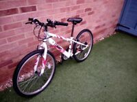 Bicycle for sale children's age 7-12