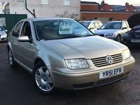 VW BORA 1.8 T SPORT + FULL SERVICE HISTORY + CAMBELT + WATER PUMP DONE!