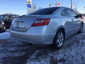 2009 Honda Civic LX - SUNROOF London Ontario image 2