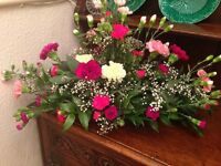 Beautiful Floral Arrangements for special occasions. From £10.