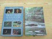 Two books on Fishing