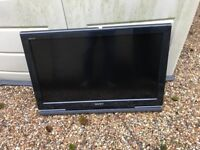 Sony Bravia 32 inch LCD Digital TV with Stand
