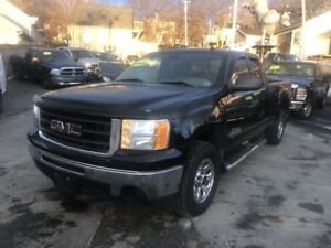 2009 GMC Sierra 1500 SLE 4.8l Nevada Edition, 4x4, Extra Clean!