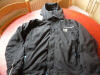 child's coat age 11-12yrs excellent condition