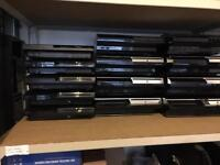 PS3 Joblot 13 Consoles NO HARD DRIVE For parts or not working
