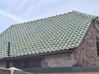 Roofing tiles for selling