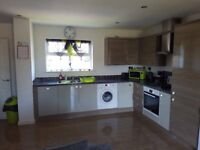 Modern, First Floor, 2 bedroomed apartment, Hatfield, Nr. Doncaster
