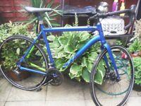 Cycle Cross Gravel Bike