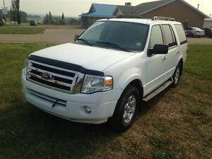 2009 Ford Expedition -