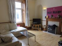 For Lease, Fully Furnished, Two Bed flat, South Mount Street, Aberdeen.