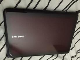 "Samsung 10.2"" netbook with new Ultra portable sleeve 2GB"