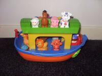 Educational Noah's Ark