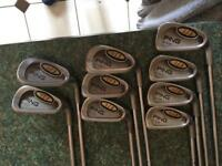 PING i3 GOLF CLUBS
