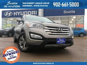 2016 Hyundai Santa Fe Sport LUXURY - $162 Biweekly - Backup Came