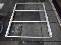 Ifor Williams trailer roof rack